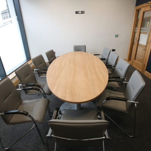 Granite Exchange Has Three Large Conference Rooms For Our Clients To Avail  Of On Either A Half Or Full Day Basis.