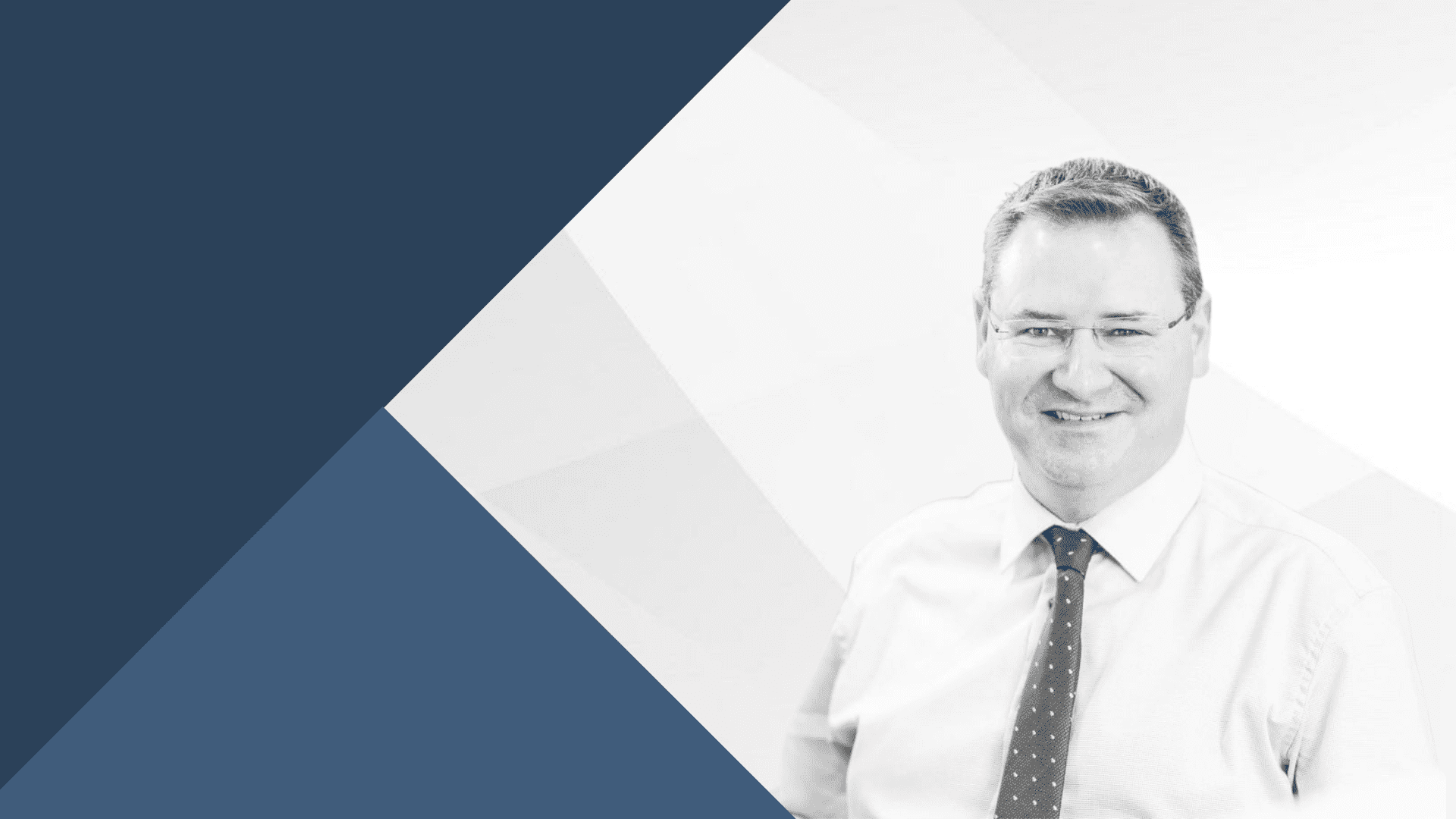 Meet the founder: Jonathan McKeown